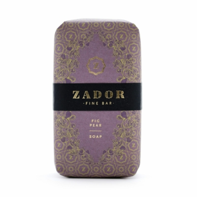zador fuge-korte szappan