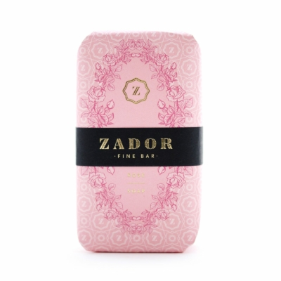 zador rozsa szappan