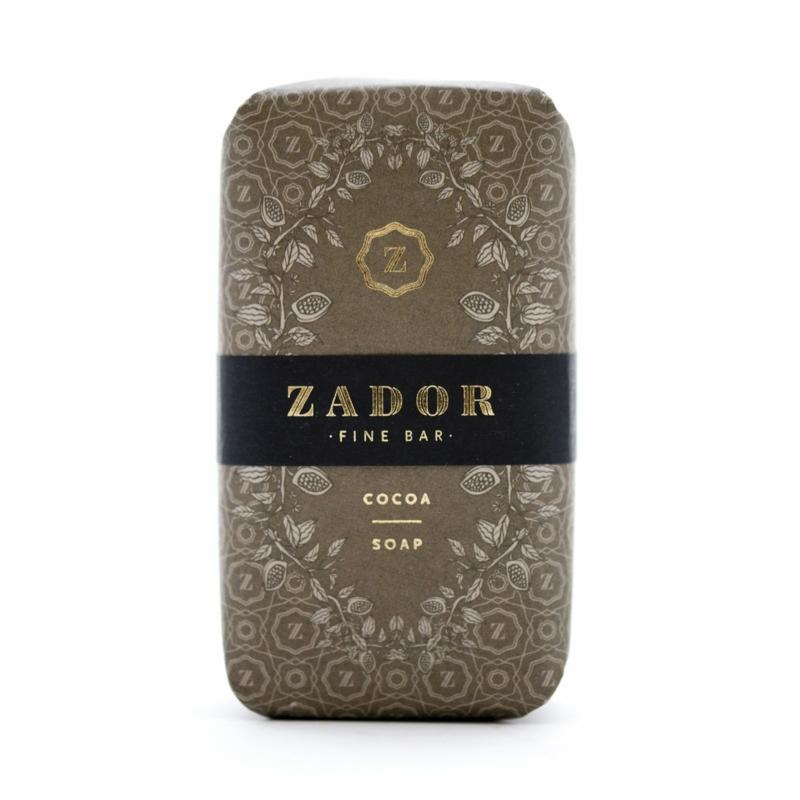 zador kakao szappan